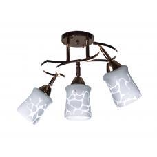Люстра SunLight 0166/3 N  — купить в интернет-магазин светильников ☀ Sun-light