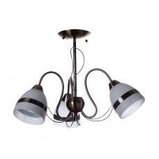 Люстра SunLight 10120/3  — купить в интернет-магазин светильников ☀ Sun-light