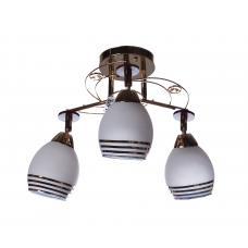 Люстра SunLight 1089/3 A  — купить в интернет-магазин светильников ☀ Sun-light