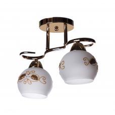Люстра потолочная SunLight 1288/2  — купить в интернет-магазин светильников ☀ Sun-light