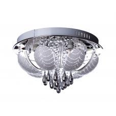 Люстра светодиодная SunLight Y30079/4 GD — купить в интернет-магазин светильников ☀ Sun-light