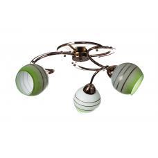 Люстра SunLight 3051/3 — купить в интернет-магазин светильников ☀ Sun-light