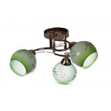 Люстра потолочная SunLight 3061/3  — купить в интернет-магазин светильников ☀ Sun-light