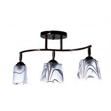 Люстра SunLight 5198/3  — купить в интернет-магазин светильников ☀ Sun-light