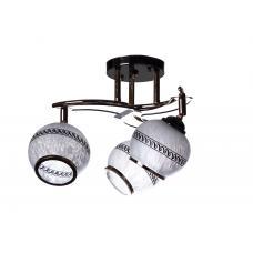 Люстра SunLight 5203/3 — купить в интернет-магазин светильников ☀ Sun-light