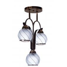 Люстра SunLight 5235/3  — купить в интернет-магазин светильников ☀ Sun-light