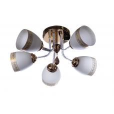 Люстра SunLight 5269/5 — купить в интернет-магазин светильников ☀ Sun-light