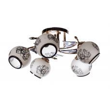 Люстра SunLight 5287/5 — купить в интернет-магазин светильников ☀ Sun-light