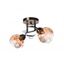 Люстра потолочная SunLight 5324/2 — купить в интернет-магазин светильников ☀ Sun-light