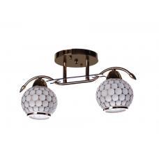 Люстра потолочная SunLight 5326/2 — купить в интернет-магазин светильников ☀ Sun-light