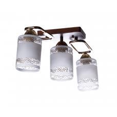 Люстра SunLight 6123/3 — купить в интернет-магазин светильников ☀ Sun-light