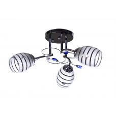 Люстра SunLight 6982/3 — купить в интернет-магазин светильников ☀ Sun-light