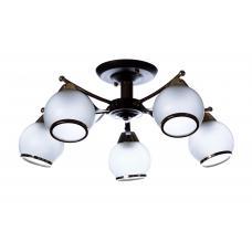 Люстра SunLight 70210/5  — купить в интернет-магазин светильников ☀ Sun-light
