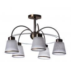 Люстра SunLight 70213/5  — купить в интернет-магазин светильников ☀ Sun-light