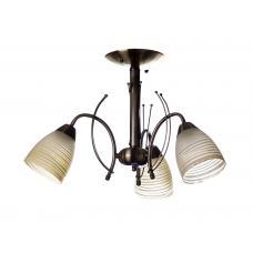 Люстра SunLight 71006/3  — купить в интернет-магазин светильников ☀ Sun-light