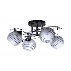 Люстра SunLight 71313/4  — купить в интернет-магазин светильников ☀ Sun-light