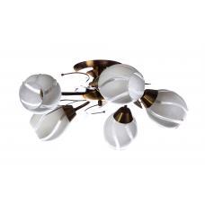 Люстра SunLight 71502/5  — купить в интернет-магазин светильников ☀ Sun-light