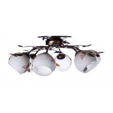 Люстра SunLight 74805/6  — купить в интернет-магазин светильников ☀ Sun-light