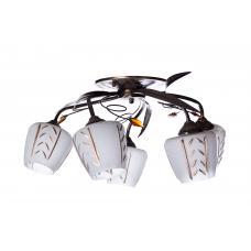 Люстра SunLight 84131/5  — купить в интернет-магазин светильников ☀ Sun-light