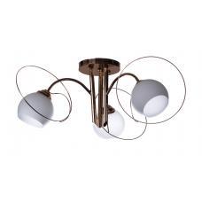 Люстра SunLight 92601/3  — купить в интернет-магазин светильников ☀ Sun-light