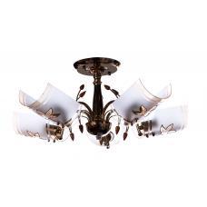 Люстра SunLight 00132/5  — купить в интернет-магазин светильников ☀ Sun-light