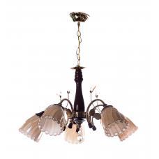 Люстра SunLight 0314/5 N  — купить в интернет-магазин светильников ☀ Sun-light