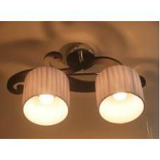 Люстра потолочная SunLight 317/2 WX  — купить в интернет-магазин светильников ☀ Sun-light