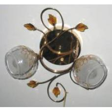 Люстра потолочная SunLight 35821/2  — купить в интернет-магазин светильников ☀ Sun-light