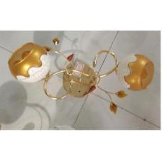 Люстра потолочная SunLight 441/2C LM  — купить в интернет-магазин светильников ☀ Sun-light