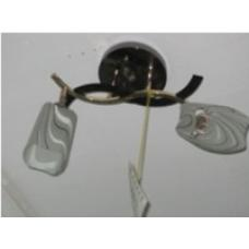 Люстра потолочная SunLight 5198/2 — купить в интернет-магазин светильников ☀ Sun-light