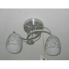 Люстра потолочная SunLight 5260/2  — купить в интернет-магазин светильников ☀ Sun-light