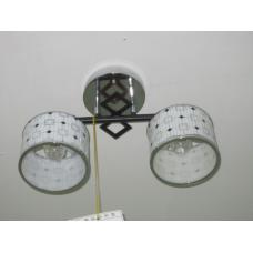 Люстра потолочная SunLight 5312/2 — купить в интернет-магазин светильников ☀ Sun-light