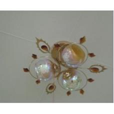 Люстра потолочная SunLight 2180/3 — купить в интернет-магазин светильников ☀ Sun-light