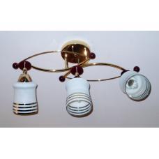 Люстра SunLight 31014/3 A  — купить в интернет-магазин светильников ☀ Sun-light