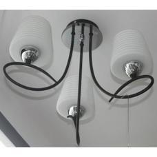 Люстра SunLight 320/3 WX  — купить в интернет-магазин светильников ☀ Sun-light