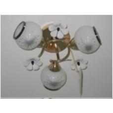 Люстра потолочная SunLight 5254/3 — купить в интернет-магазин светильников ☀ Sun-light