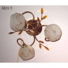 Люстра потолочная SunLight 5824/3 — купить в интернет-магазин светильников ☀ Sun-light