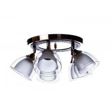 Люстра SunLight 0436/5 N  — купить в интернет-магазин светильников ☀ Sun-light