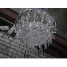 Люстра светодиодная SunLight 0029/7 Q  — купить в интернет-магазин светильников ☀ Sun-light