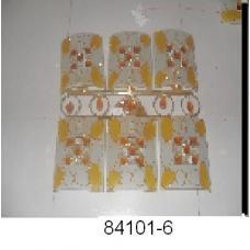 Люстра SunLight 84101/6  — купить в интернет-магазин светильников ☀ Sun-light