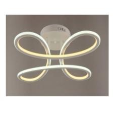 Люстра LED SunLight (черная\белая) 096 YT