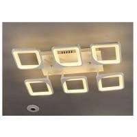 Люстра LED SunLight Y1107/6