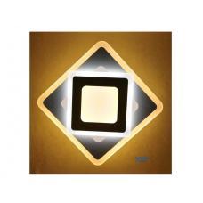 Бра LED (белая/черная) 3267
