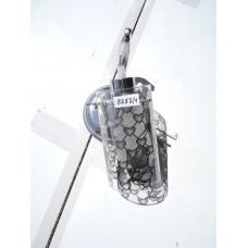 Бра стеклянная SunLight  8253/10 — купить в интернет-магазин светильников ☀ Sun-light