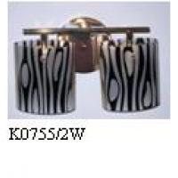 Бра стеклянная SunLight  K0755/2