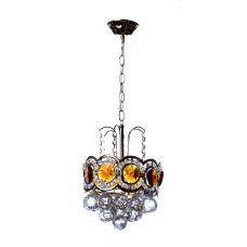 Люстра хрустальная SunLight  K0245/1H  — купить в интернет-магазин светильников ☀ Sun-light