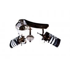 Люстра SunLight 0677/3 — купить в интернет-магазин светильников ☀ Sun-light