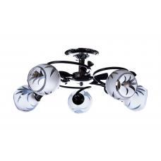 Люстра SunLight K0704/5 — купить в интернет-магазин светильников ☀ Sun-light