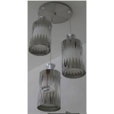 Люстра подвесная SunLight  8162/3 — купить в интернет-магазин светильников ☀ Sun-light