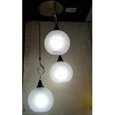 Люстра подвесная SunLight  L1305/3   — купить в интернет-магазин светильников ☀ Sun-light